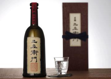 幻の日本酒4