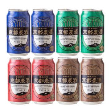 国産最高級ビール10
