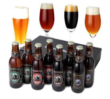 国産最高級ビール2