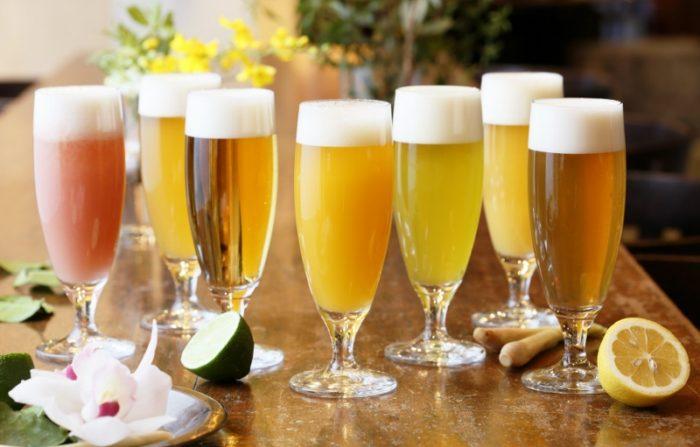 飲みやすい初心者ビール