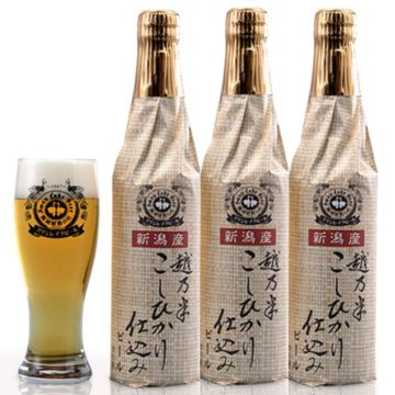 国産最高級ビール6
