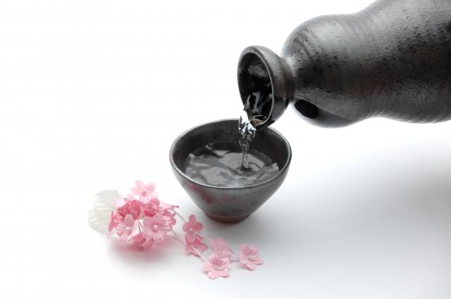意外に知らない!清酒と日本酒の違いは一体何?