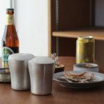 【お酒が美味しくなる酒器】錫製・ステンレスタンブラーおすすめ8選