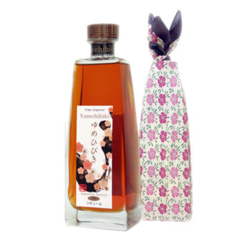 甘いおすすめ梅酒11