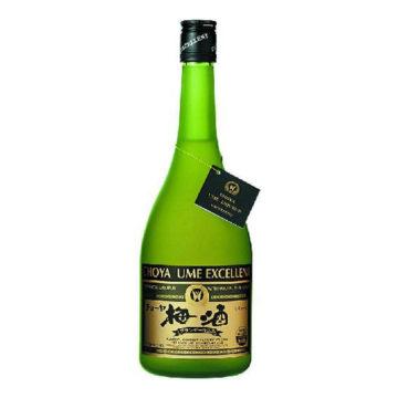 甘いおすすめ梅酒3