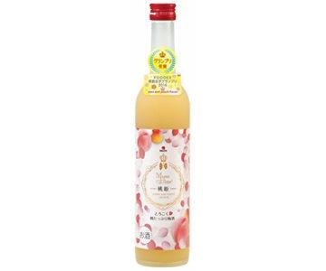 甘いおすすめ梅酒8