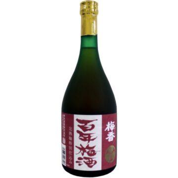 甘いおすすめ梅酒1