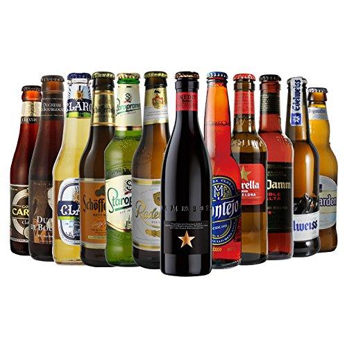 プレゼントに最適!ビールの詰め合わせギフトおすすめ8選