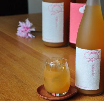 甘いおすすめ梅酒2
