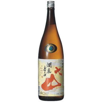 熱燗に合う日本酒ランキング3