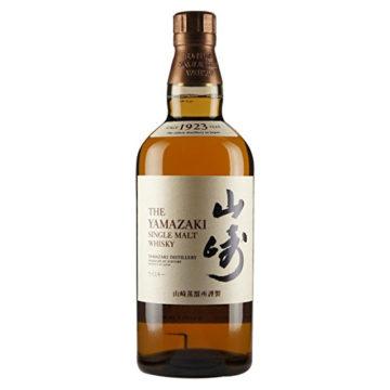 甘いウイスキー銘柄3