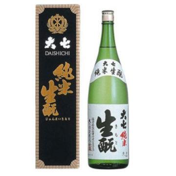 熱燗に合う日本酒ランキング1