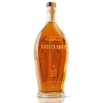 高級バーボン・アメリカン・ウイスキー7