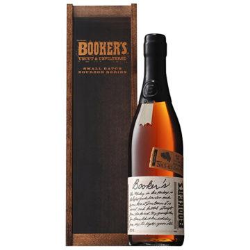高級バーボン・アメリカン・ウイスキー10