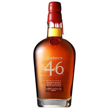 高級バーボン・アメリカン・ウイスキー2