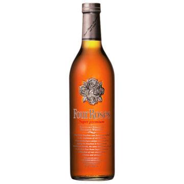 高級バーボン・アメリカン・ウイスキー9