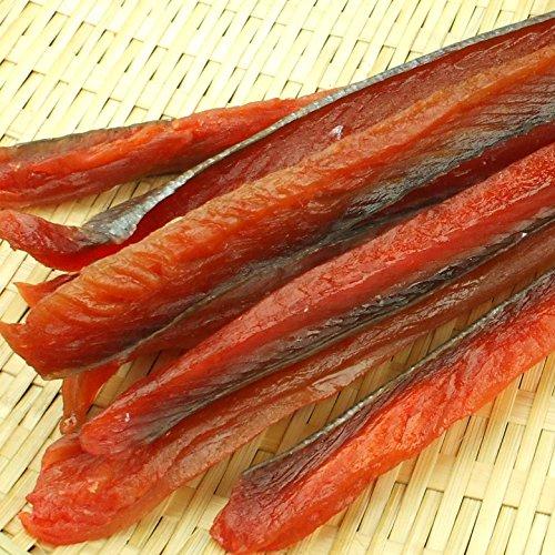 通販で人気の美味しい北海道産「鮭とば」おすすめランキング