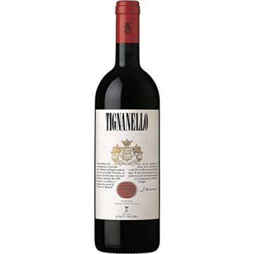 高級イタリアワイン5