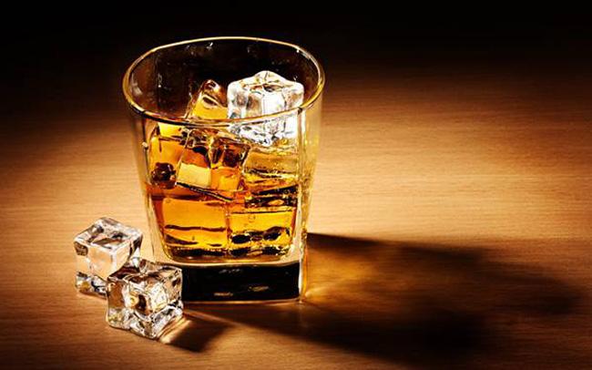 ライウイスキー飲み方