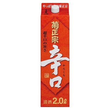 コスパが良いヒレ酒に合う日本酒2