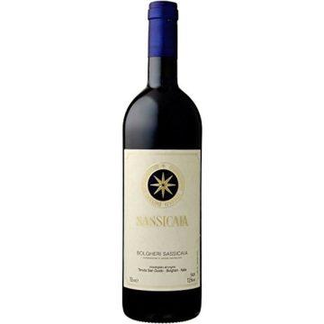 高級イタリアワイン1