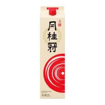 紙パック日本酒おすすめランキング3