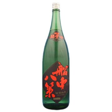 ヒレ酒に合う日本酒こだわり銘柄4
