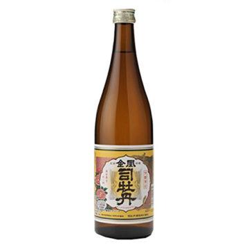 ヒレ酒に合う日本酒こだわり銘柄1