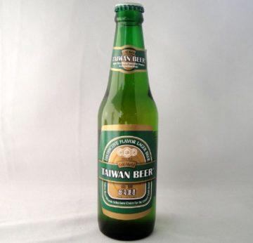 おすすめ台湾ビール1