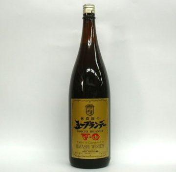 果実酒用ブランデー7