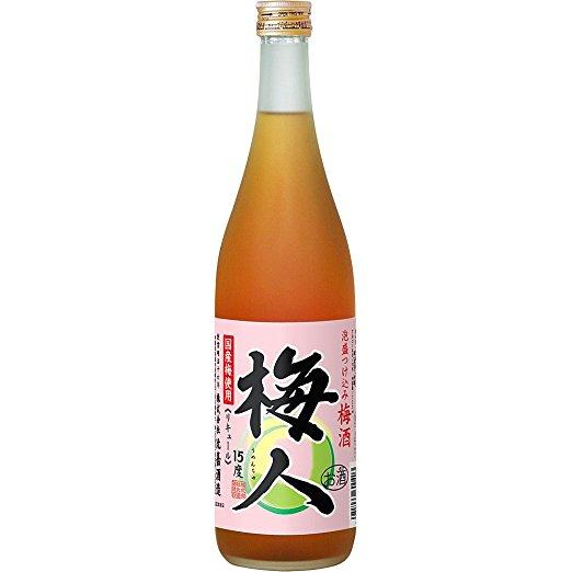 泡盛仕込みの美味しい梅酒【おすすめ銘柄ランキング】