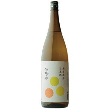 おすすめ梅酒用日本酒5