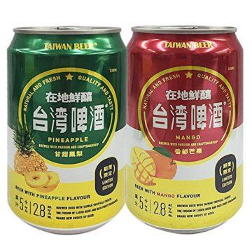 おすすめ台湾ビール2