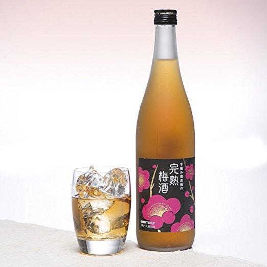 普通の梅酒とは一味違う!「完熟梅酒」おすすめランキング