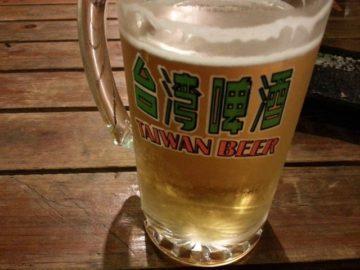 台湾ビールcatch