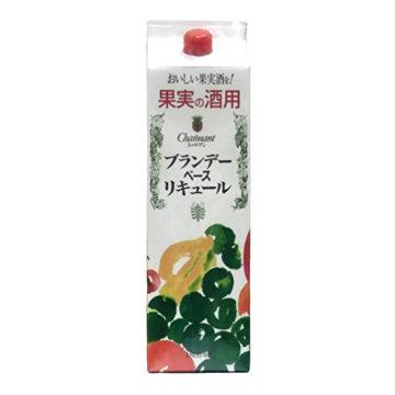 果実酒用ブランデー1