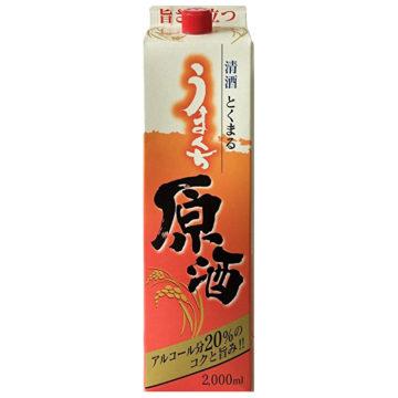 おすすめ梅酒用日本酒4