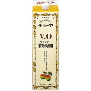 果実酒用ブランデー6