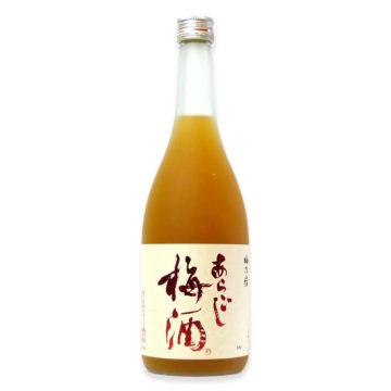 日本酒ベースの梅酒7
