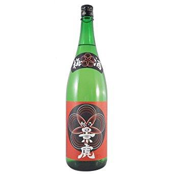 日本酒ベースの梅酒3