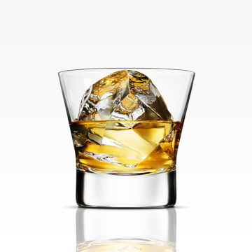 ウイスキーロック1