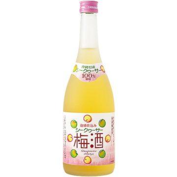 おすすめ泡盛梅酒6