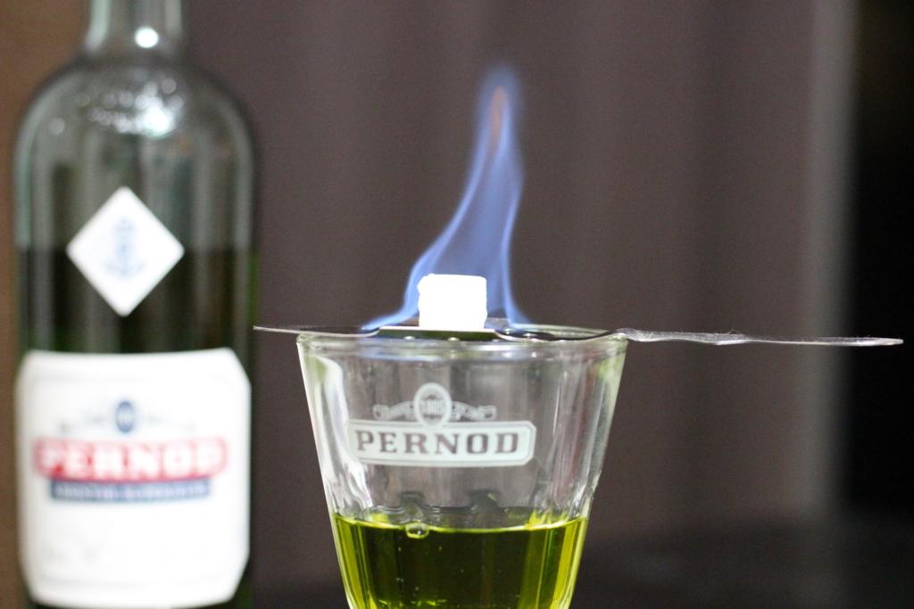 魅惑のお酒「アブサン」通販で買えるおすすめ銘柄と美味しい飲み方