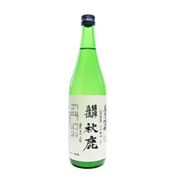 肉に合う日本酒7