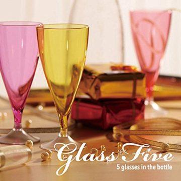 おしゃれな割れないグラス2