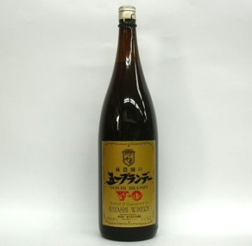 おすすめ梅酒用お酒2