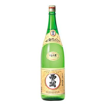 すき焼きに合うお酒2