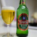 青島(チンタオ)ビールはうまい?種類別の味を比較してみた