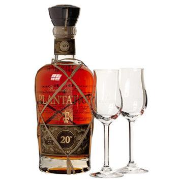 甘いラム酒5
