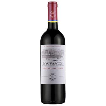 飲みやすい赤ワイン4